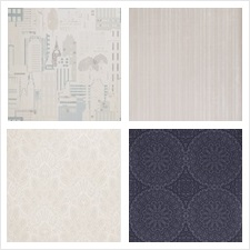 Fabricut Wallcovering Book Color Portfolio Wlcvg 8-2015