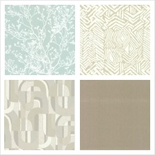 York Wallcovering Book D32