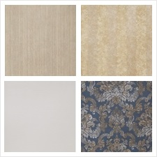 Fabricut Wallcovering Book Gilded Glamour Wallcovering