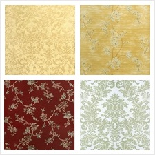 Stroheim Wallcovering Book Palettes Wallcovering