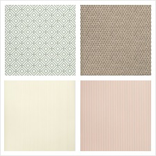 Stroheim Wallcovering Book Small Prints Wallcovering