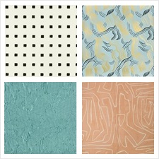 Groundworks Wallcovering Collection Kelly Wearstler Wallpapers II