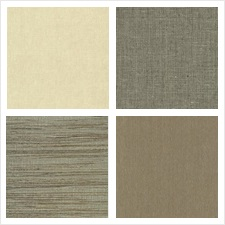 York Wallcovering Collection B87-Grasscloth by York II