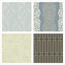 Kravet Wallcovering Collection Candice Olson