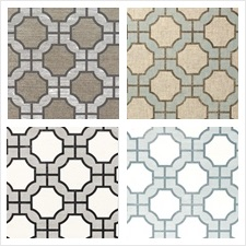 Phillip Jeffries Wallcovering Collection Imperial Gates