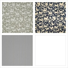 Andrew Martin Wallcovering Collection Hacienda
