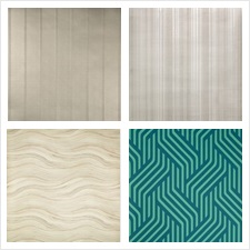 Kravet Wallcovering Collection Modern Tailor
