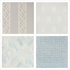 Kravet Wallcovering Collection Sarah Richardson Wallpaper