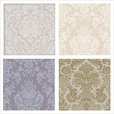 Cole & Son Wallcovering Collection Cole & Son Mariinsky Damask