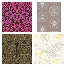 Cole & Son Wallcovering Collection Cole & Son New Contemporary II