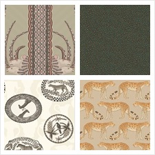 Cole & Son Wallcovering Collection Cole & Son Ardmore