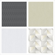 Norwall Wallcovering Collection Geometrix