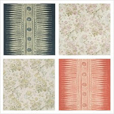 Lee Jofa Wallcovering Collection Suzanne Rheinstein III