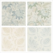 Lee Jofa Wallcovering Collection Westport