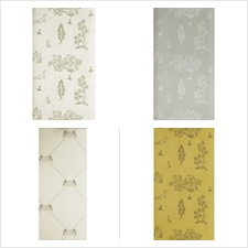 Andrew Martin Wallcovering Collection Kit Kemp