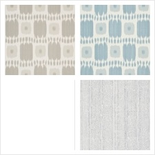 Schumacher Wallcovering Collection World View