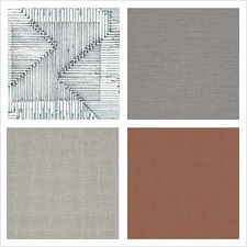 Winfield Thybony Wallcovering Collection Winfield Thybony