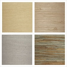 Winfield Thybony Wallcovering Collection Winfield Thybony Serenity