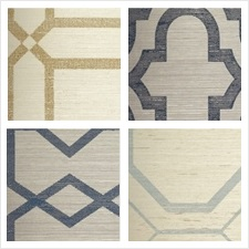 Winfield Thybony Wallcovering Collection Winfield Thybony Barclay Butera Prints