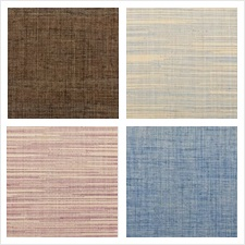 Phillip Jeffries  Wallcovering Collection Raffia Retreat