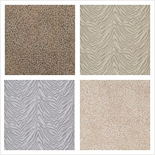 Phillip Jeffries  Wallcovering Collection Safari