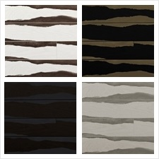 Phillip Jeffries  Wallcovering Collection Vinyl Zebrawood