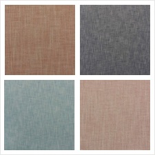 Phillip Jeffries  Wallcovering Collection Sunwashed Linen