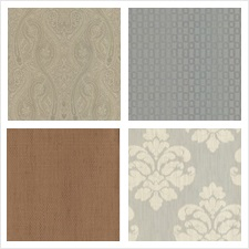 Kravet Wallcovering Collection Joseph Abboud