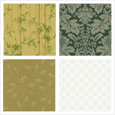 Kravet Wallcovering Collection The Echo Home