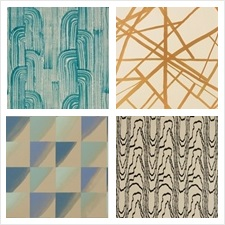 Groundworks Wallcovering Collection Kelly Wearstler Wallpapers