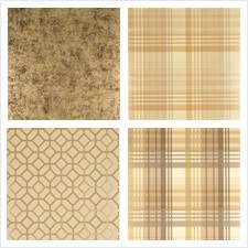 Mulberry Home Wallcovering Collection Imperial