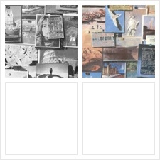 Andrew Martin Wallcovering Pattern Pinboard