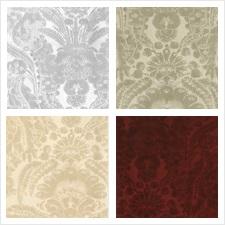 Andrew Martin Wallcovering Pattern AMW10049