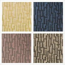 Groundworks Wallcovering Pattern Verge Paper