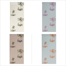 Andrew Martin Wallcovering Pattern Pear Tree