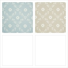Schumacher Wallcovering Pattern Lancaster