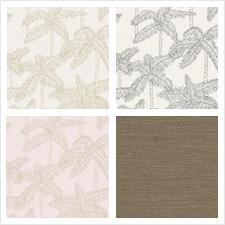 Phillip Jeffries  Wallcovering Pattern Tailored Linens