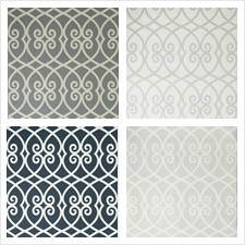 Trend Wallcovering Pattern 30019W