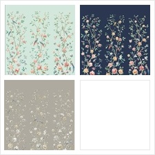 Trend Wallcovering Pattern 30035W