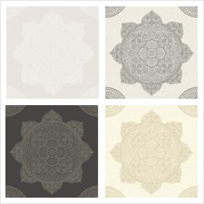 JF Wallcovering Pattern 52077