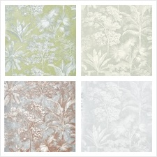 Phillip Jeffries  Wallcovering Pattern Sunwashed Linen