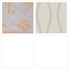 Phillip Jeffries  Wallcovering Pattern Chinois Our Way II