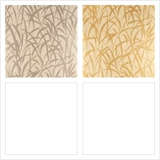 Mulberry Home Wallcovering Pattern Grasses