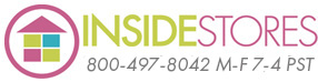 Inside Stores is your online destination for wallpaper and wallcovering at affordable prices.