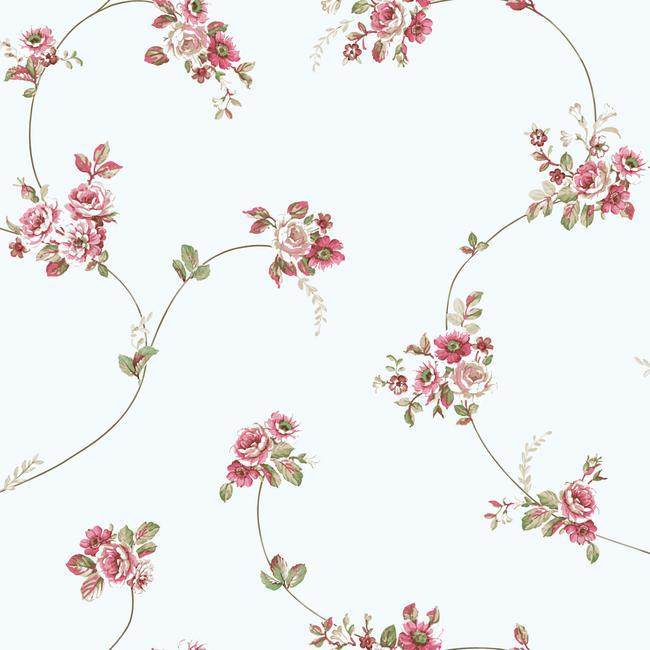 gd5408 york wallcoverings classical scroll wallpaper by york
