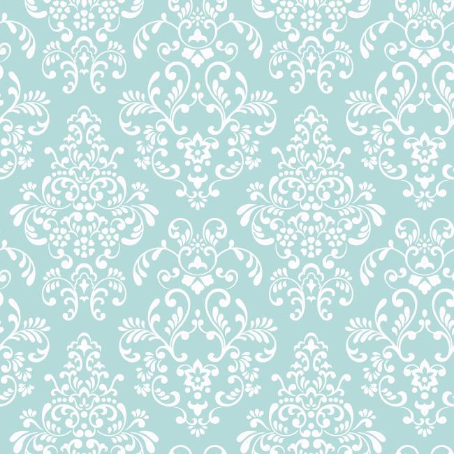 Top KD1757 Just Kids Delicate Document Damask Wallpaper by York GW27