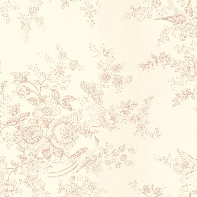 LWP30619W Vintage Dauphine Petal Pink By Ralph Lauren