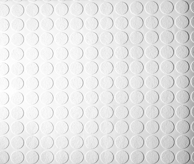 PT9877 Patent Decor Lotsa Dots Paintable Wallpaper By York