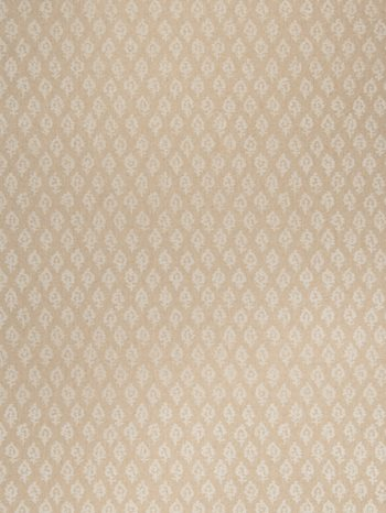 0664601 Woodhall Paperweave Bisque On Natural by Stroheim
