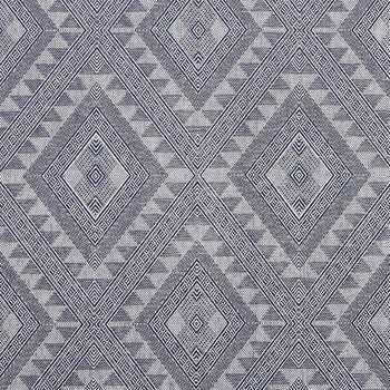 1523 Savanna Weave Batik Blue by Phillip Jeffries